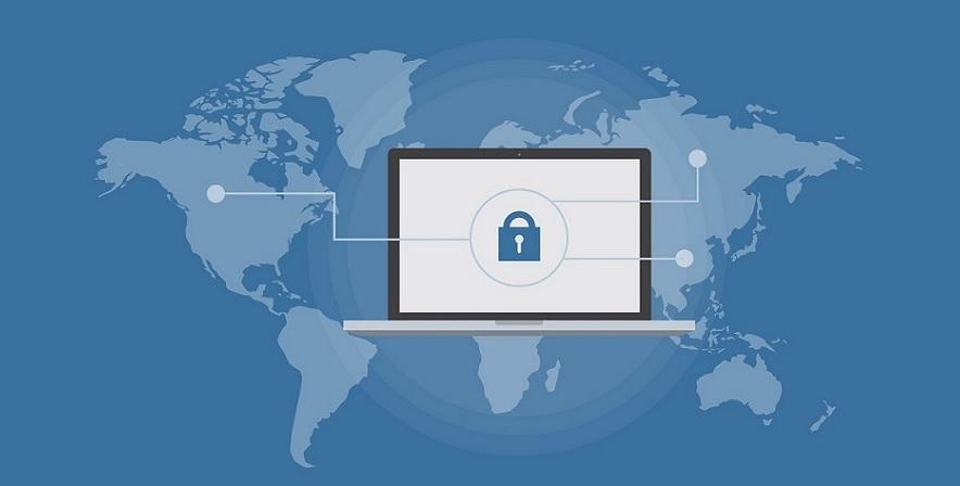 GDPR a bezpečnost dat